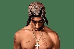 Tupac Shakurклипы